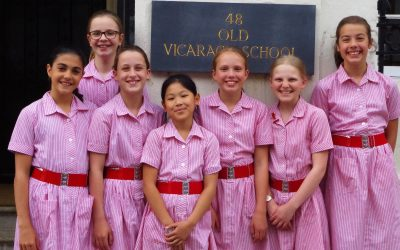 Year 6  – 11+ Results
