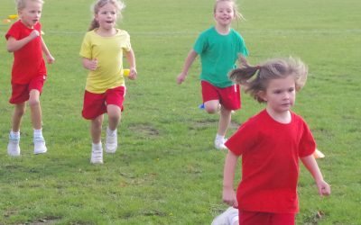 Lower School – House Cross Country