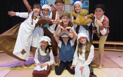 Year 5 Spring Concert – The Piper